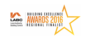 East Midlands LABC Building Excellence Awards 2016 Finalist